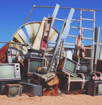 Top-Junk-Hauling-That-Being-the-Most-Unwanted-Items-on-contribution