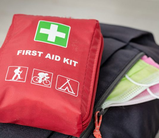 Lifesaving-Survival-Kit-during-Natural-Disasters-on-contribution-space