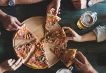 Friendship-Day-Celebrate-with-Your-Friends-with-Pizza-on-contribution-space
